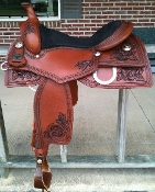 C63 The Southern Belle Cowhorse